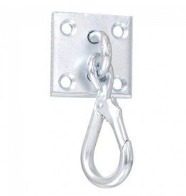Tough1 Cross Tie Hook ZP