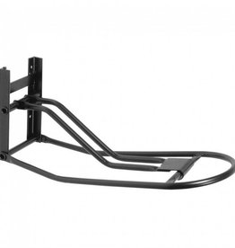 Tough1 Western Wall Rack Non-Collaps black