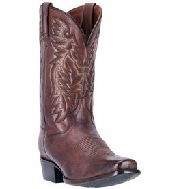 Dan Post Men's Dan Post Centennial Boot - Chocolate - 8.5EW - Reg. $174.95 NOW 15% OFF