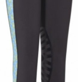 Tuffrider Children's EquiCool Riding Tights (Reg $36.95 Now 30% OFF)
