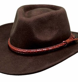 Outback Outback Dusty Rider 100% Australian Wool Hat