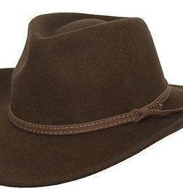 Outback Outback Cooper River Australian Wool Hat