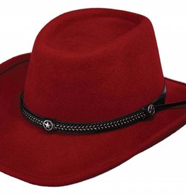 Outback Outback Durango 100% Australian Wool Hat (Reg $54.95 NOW 50% OFF)