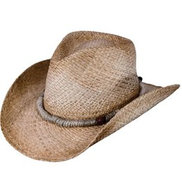 Outback Heyfield Straw Hat by Outback Trading
