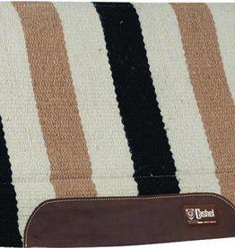 EquiBrand Cashel Preformance Wool Pad