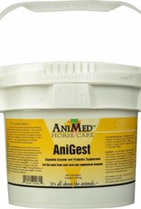 AniMed AniMed AniGest Digestive Enzyme and Probiotic - 5LB