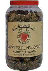 Applezz...N'...Oats Apple Natural - 3 lbs