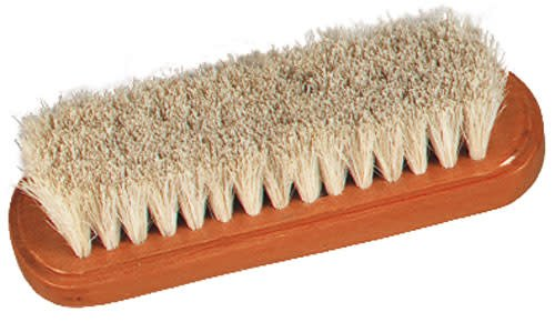 100% Horsehair Facebrush