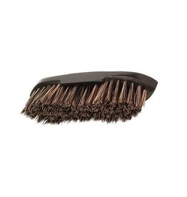 Action Economy Stiff Bristled Brush