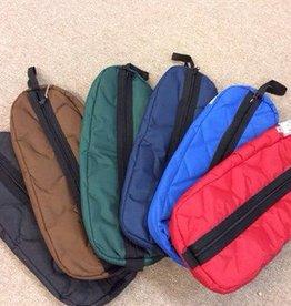Quilted Halter Bag