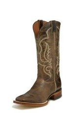 Nocona Men's Nocona Brownwood Oryx Boot