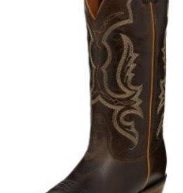 Nocona Men's Nocona Brownwood Chocolate Boots