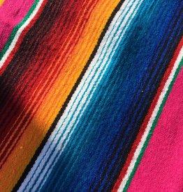 WEX Serape Blanket  58x82