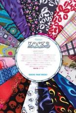 Ovation Children's Zocks Boot Socks