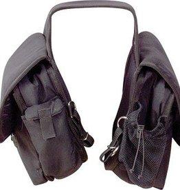 Cashel Cashel Deluxe Saddle Bag