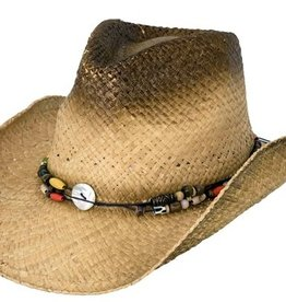 Outback Outback Sassafras Straw Hat