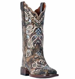 Dan Post Women's Dan Post Anna Embroidered Boots