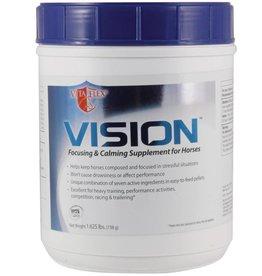 Vision Calming Supplement Pellets - 1.625Lb