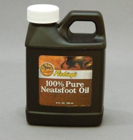 Fiebings Fiebing's Neatsfoot Oil 100% Pure - 8 oz