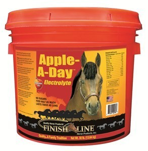 Finish Line Apple-A-Day Electrolyte by Finish Line - 5 lb