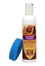 Absorbine Leather Therapy Finish - 8oz