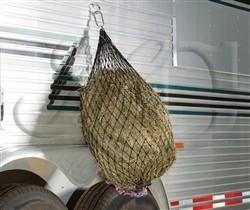 "Hay CHIX Hay Chix - M134 Half Bale Mini Net, 1-3/4"" Hole"