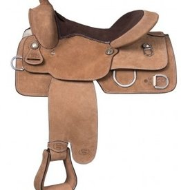 Royal King Royal King Roughout Trainer - 16""
