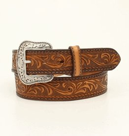 Nocona Adult - Nocona Tucson Leather Belt