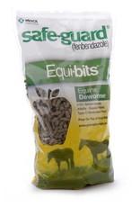 Safe-guard Equi-bits Dewormer - 1.25 lbs