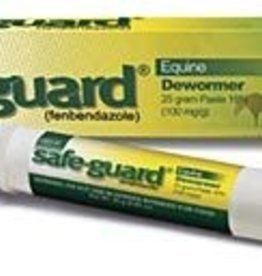 Safe-guard Dewormer - 25 gram