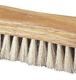 GT Reid Goat Hair Peanut Shaped Brush