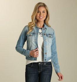 Wrangler Women's Wrangler Denim Jacket
