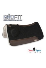 "EquiBrand BioFit Correction Pad Fleece - 31""x32""x1"""