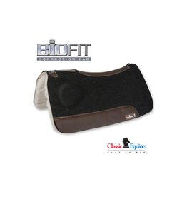"EquiBrand BioFit Correction Pad Fleece - 31""x32""x1"""