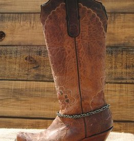 Redneck Couture Emmy Lou Boot Bracelet