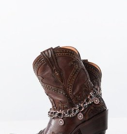 Redneck Couture Katrina Lynn Boot Bracelet