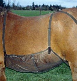 Cashel Quiet Ride Belly Guard