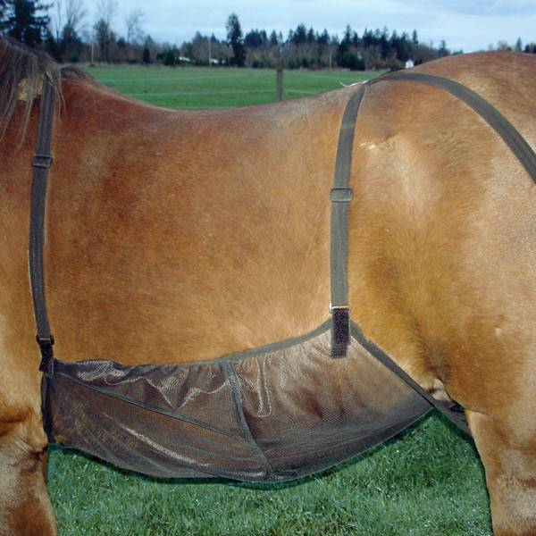 Cashel Quiet Ride Belly Guard