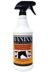 Banixx Banixx Wound & Hoof Care Spray - 32 oz