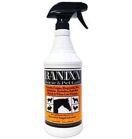 Banixx Banixx Wound & Hoof Care Spray - 32 oz