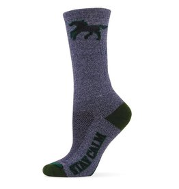 GT Reid Adult's Socks - Stay Calm