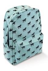Backpack - Horse Print