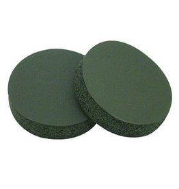 """Abetta Abetta® Pressure Relief Pad Inserts Black 1/2"""""""