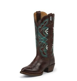 Tony Lama Women's Tony Lama Teran Brown