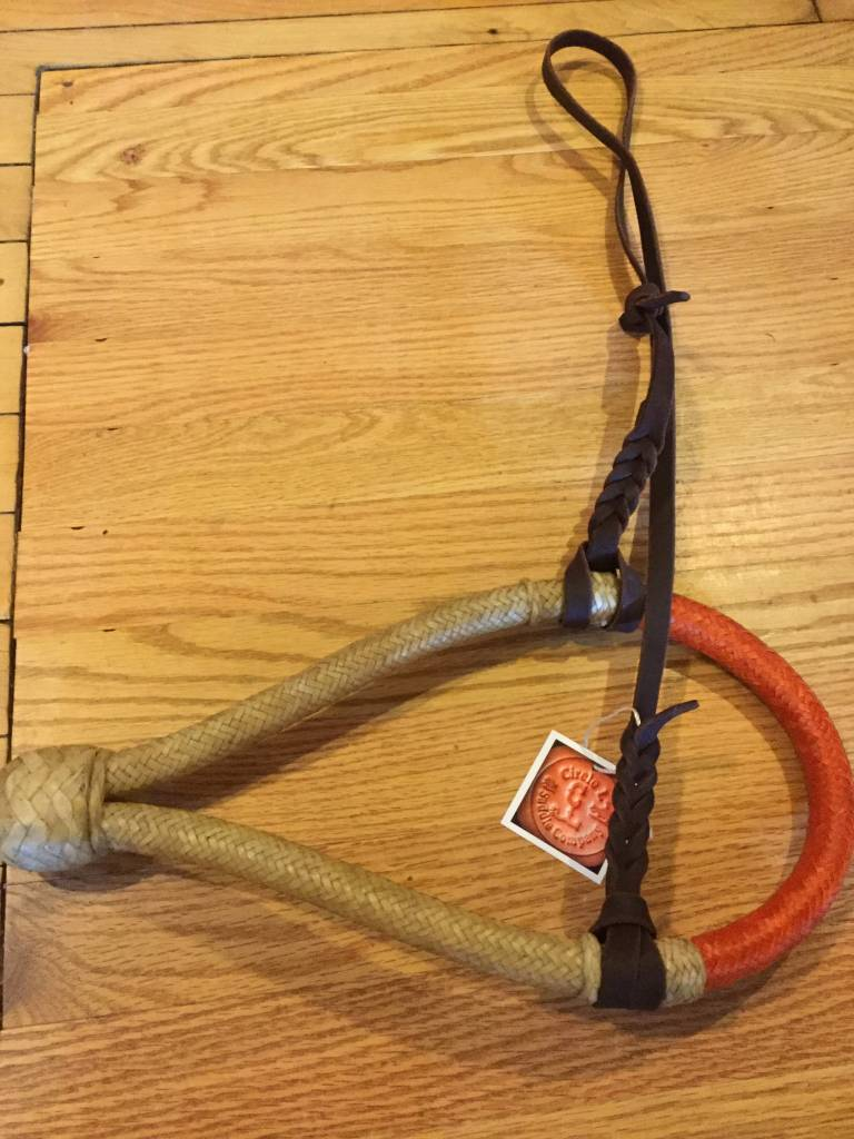 Circle L Circle L Bosal and Hanger