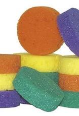 Rainbow Tack Sponge - 12pk