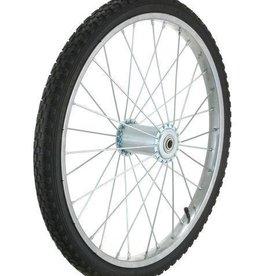 """Tough-1 24"""" Wheel & Tire  24"""