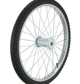 "Tough1 24"" Wheel & Tire  24"