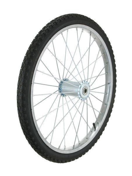 """Tough1 24"""" Wheel & Tire  24"""