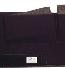 """Diamond Wool Cutback Pressure Relief Pad - 30""""x30""""x1/2"""""""